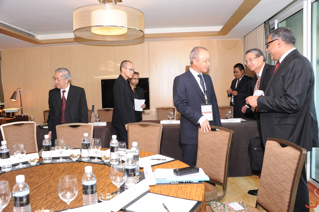 1st ACJM Meeting in Singapore 7